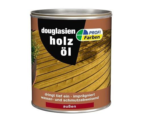 PROFI Kunstahrz Holzöl Douglasie 2,5 L