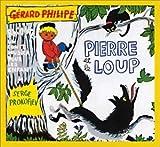 echange, troc Serge Prokofiev - Pierre et le Loup