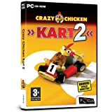 Crazy Chicken Kart 2 (PC)by Focus Multimedia Ltd