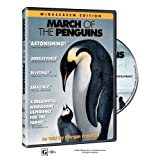 March of the Penguins (Widescreen)by Morgan Freeman