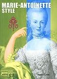 echange, troc Adrien Goetz - Marie-Antoinette