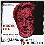 David Lee Masque of the Red Death (OST)
