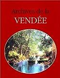 echange, troc Jacques Borgé - Archives de la Vendée