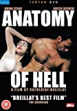 Anatomy Of Hell [2004] [DVD]