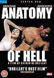 Anatomy of Hell (Anatomie de l'Enfer ) (Uncut)