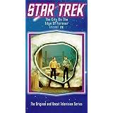 Star Trek - The Original Series, Episode 28: The City On the Edge Of Forever [VHS] ~ William Shatner