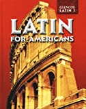img - for Latin for Americans Level 1, Student Edition (English and Latin Edition) book / textbook / text book
