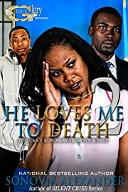 HE LOVE ME TO DEATH 2 (He LOVE ME 2 DEATH)