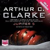 Jupiter 5 | [Arthur C Clarke]