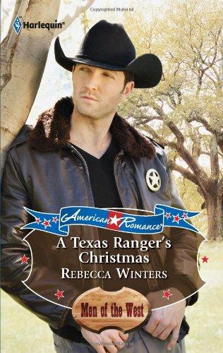 Image of A Texas Ranger's Christmas