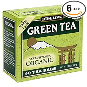 the most favorite green tea