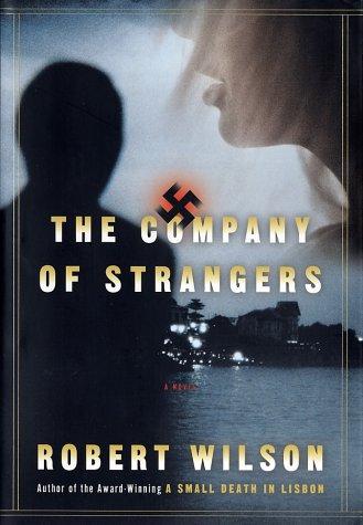 Company of Strangers, ROBERT WILSON