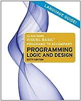 Visual Basic Programs to Accompany Programming Logic and Design, 3rd Edition ebook download