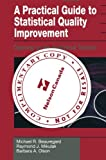 img - for A Practical Guide to Statistical Quality Improvement: Opening up the Statistical Toolbox book / textbook / text book