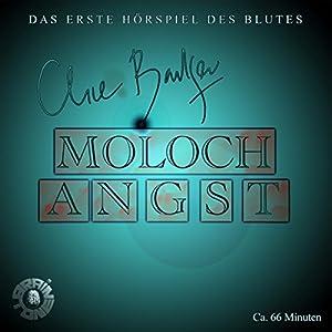 Moloch Angst (Clive Barker Mysteries - Hörspiele des Blutes 1) Hörspiel