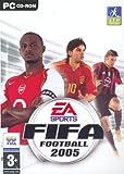 echange, troc Fifa 2005 - Classics
