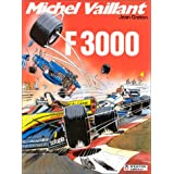 Michel Vaillant, tome 52 : F 3000par Jean Graton