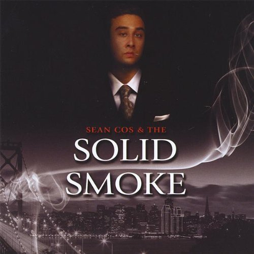 Sean Cos & The Solid Smoke - Cookies & Cream