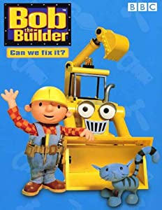 Bob the Builder Can We Fix It?: Amazon.co.uk: Software Bob The Builder Can We Fix It Dvd