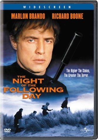 მეორე დღე რომ დაღამდა (ქართულად) The Night of the Following Day