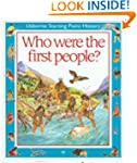 Who Were the First People (Usborne St...