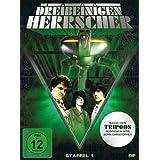 """Die dreibeinigen Herrscher - Staffel 1 [3 DVDs]von """"John Shackley"""""""