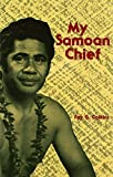 img - for My Samoan Chief Pacific Classics edition by Fay G. Calkins (1971) Paperback book / textbook / text book