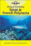 Diving & Snorkeling Tahiti & French Polynesia