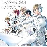 TRANSFORM/marvelous road (初回限定盤B)