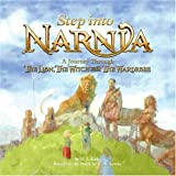 Step into Narnia: A Journey Through The Lion, the Witch and the Wardrobe