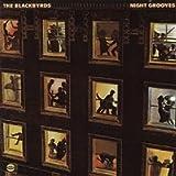 echange, troc Blackbyrds - Night Grooves