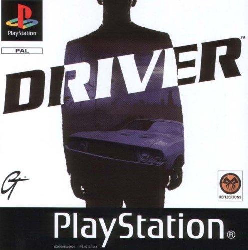 playstation-1-driver