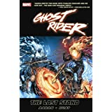 Ghost Rider: The Last Standpar Jason Aaron
