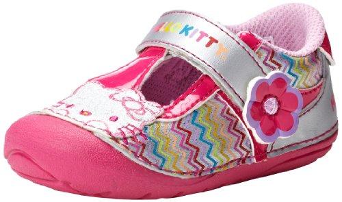 Stride-Rite-SRT-SM-Hello-Kitty-Hello-Kitty-Crib-Mary-Jane-InfantToddler
