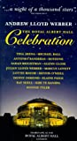 Andrew Lloyd Webber: The Royal Albert Hall Celebration [VHS]