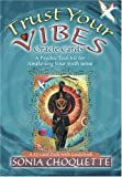 Trust Your Vibes Oracle Cards: A Pyschic Tool Kit for the Sixth Sense