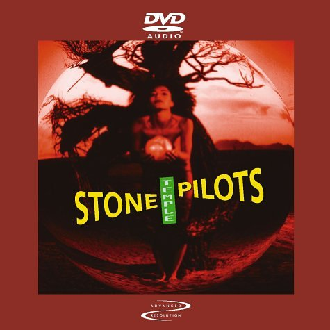 Stone Temple Pilots - Stone Temple Pilots - Core (DVD Audio) - Zortam Music