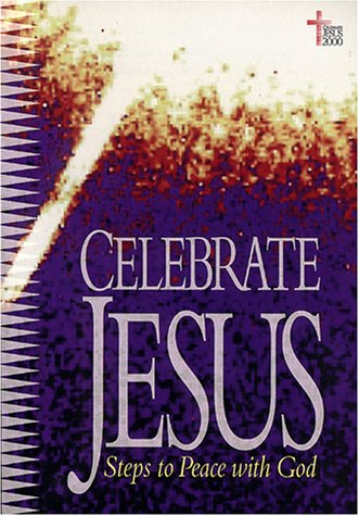 Celebrate Jesus (International Version)