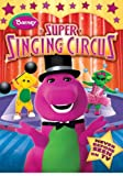 echange, troc Barney - Barney's Super Singing Circus [Import USA Zone 1]