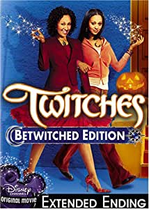 Twitches (Betwitched Edition)