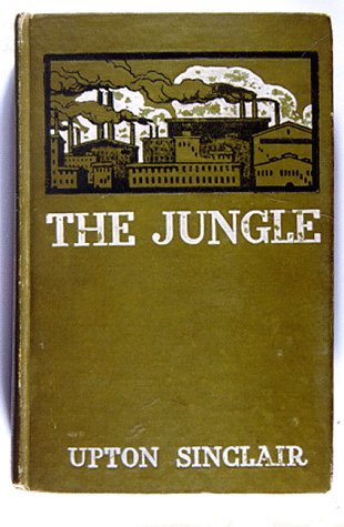 the evils of capitalism in upton sinclairs the jungle A summary of themes in upton sinclair's the jungle learn exactly what happened in this chapter the main theme of the jungle is the evil of capitalism.