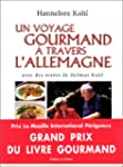 Un voyage gourmand  travers l'Allemagne