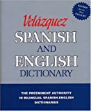 img - for Velazquez Spanish and English Dictionary (Spanish Edition) book / textbook / text book