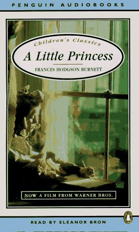 A Little Princess: Tie-In Edition (Penguin Children's Classics)