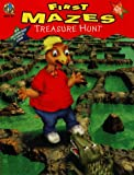img - for Treasure Hunt (High Q First Activity Books) book / textbook / text book