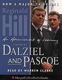 An Advancement of Learning Reginald Hill