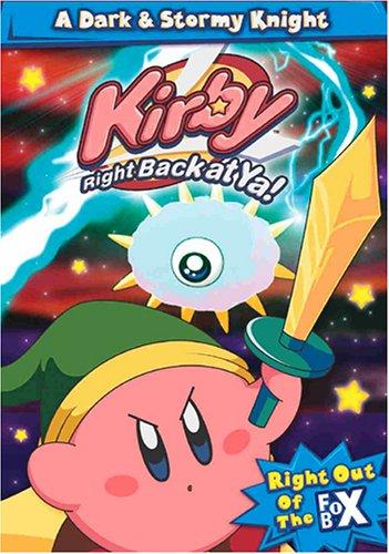 Kirby: Right Back at Ya!: Vol. 2: A Dark & Stormy Knight (Kirby Right Back At Ya Books compare prices)