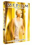 ミディアム ~霊能捜査官アリソン・デュボア~ シーズン4 DVD-BOX