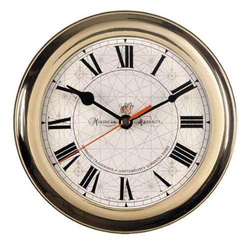 Impressive Brass Ship Clock 500 x 490 · 52 kB · jpeg