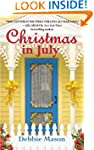 Christmas in July: A Christmas, Color...